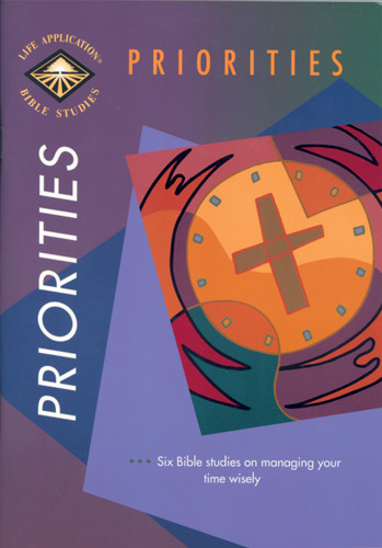 Priorities - Softcover