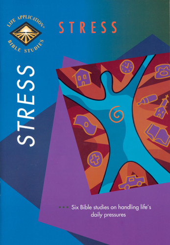 Stress - Softcover