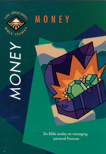 Money - Softcover