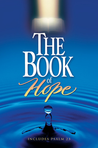 The Book of Hope - Softcover