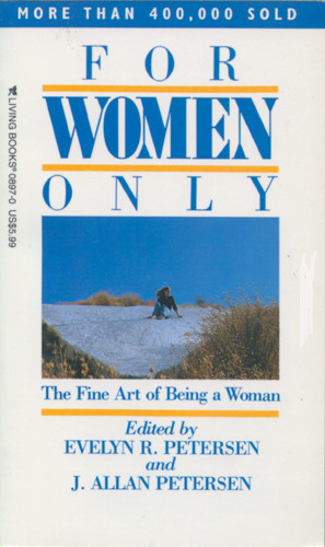 For Women Only - Softcover