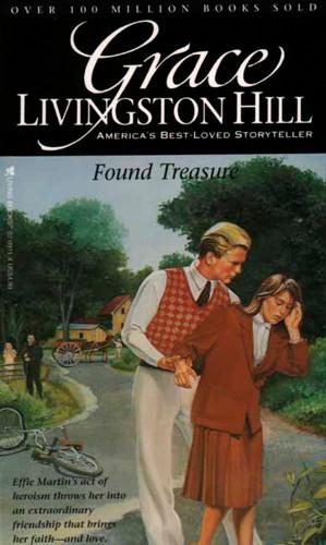 Found Treasure - Softcover