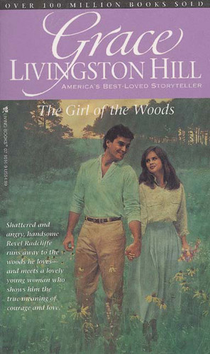 Girl of the Woods - Softcover