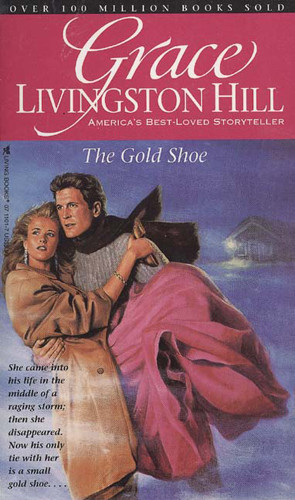 The Gold Shoe - Softcover