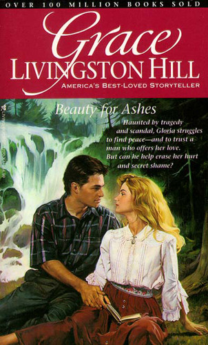 Beauty for Ashes - Softcover