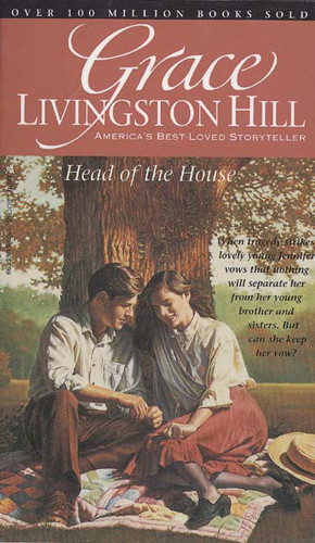 Head of the House - Softcover