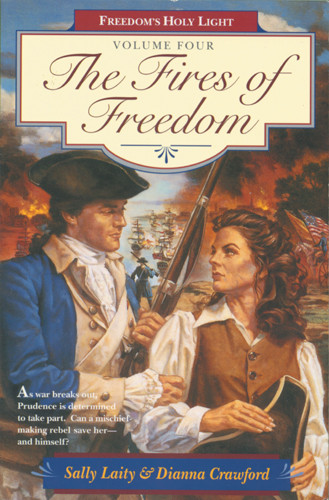 The Fires of Freedom - Softcover