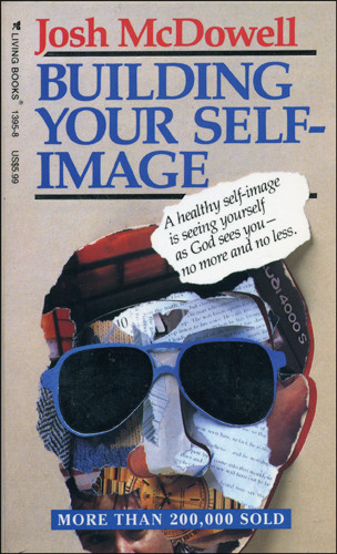 Building Your Self-Image - Softcover