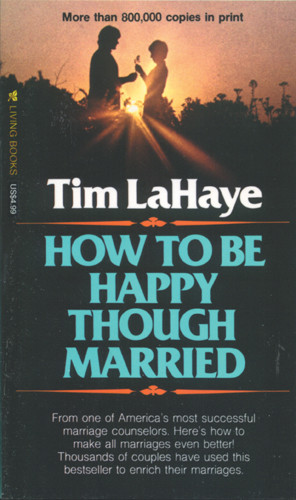 How to Be Happy Though Married - Softcover