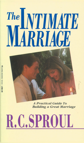 The Intimate Marriage - Softcover