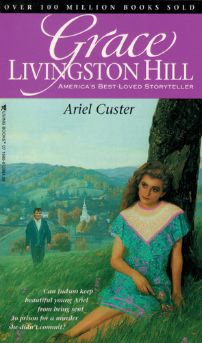 Ariel Custer - Softcover
