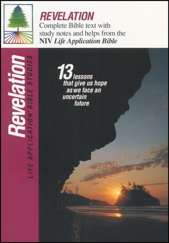 Life Application Bible Studies: Revelation: NIV - Softcover