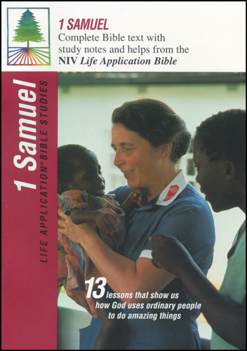 Life Application Bible Studies: - Softcover