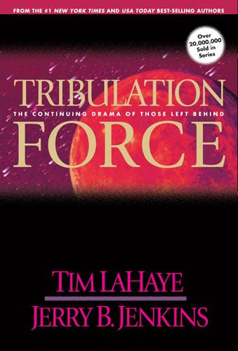 Tribulation Force - Hardcover