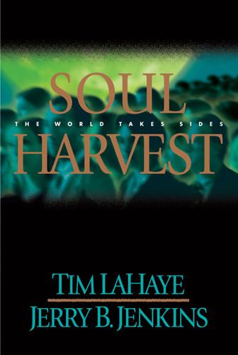 Soul Harvest - Hardcover