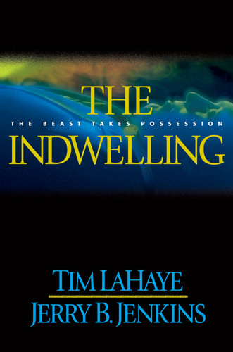 The Indwelling - Hardcover