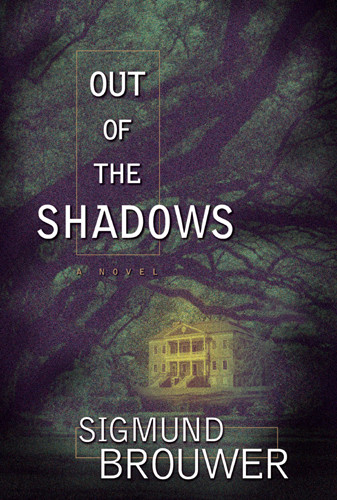 Out of the Shadows - Hardcover With printed dust jacket