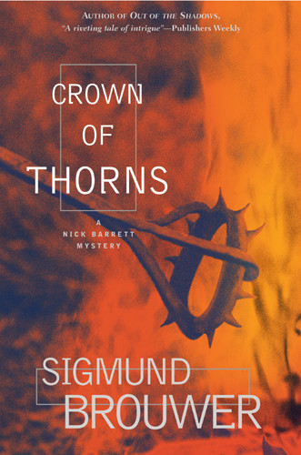 Crown of Thorns - Hardcover