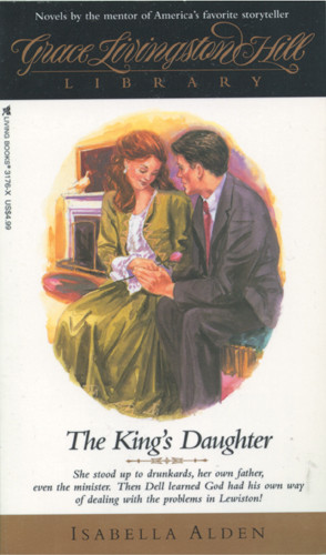 The King's Daughter - Softcover
