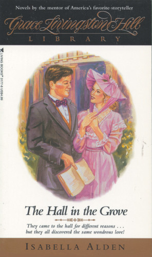 The Hall in the Grove - Softcover