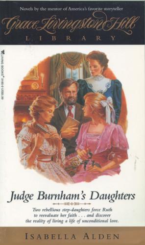 Judge Burnham's Daughters - Softcover