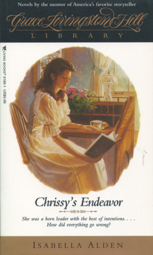 Chrissy's Endeavor - Softcover