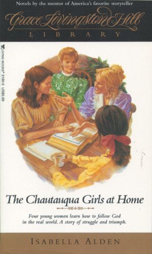 Chautauqua Girls at Home - Softcover