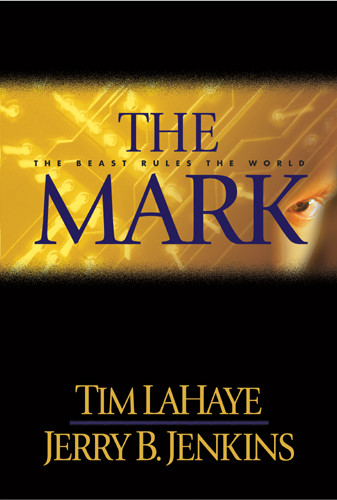 The Mark - Hardcover With printed dust jacket