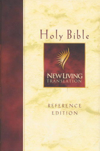 Reference Edition: NLT1 - Hardcover