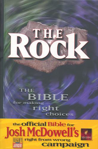 The Rock: NLT1 - Hardcover