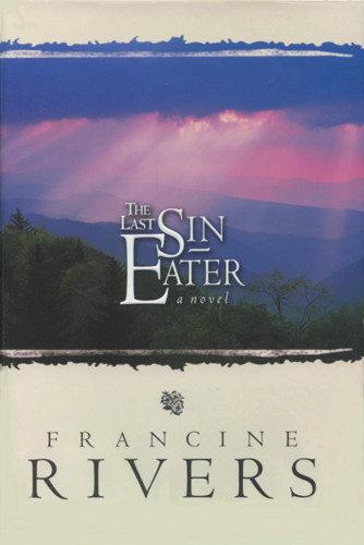 The Last Sin Eater - Hardcover