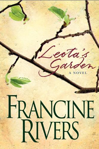 Leota's Garden - Hardcover