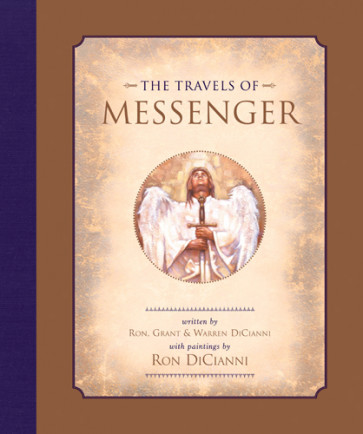The Travels of Messenger - Hardcover
