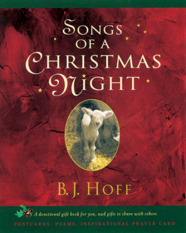 Songs of a Christmas Night - Hardcover