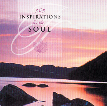 365 Inspirations for the Soul 2001 Calendar - Calendar