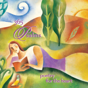 365 Psalms, Poetry for the Heart 2001 Calendar : Poetry for the Heart - Calendar
