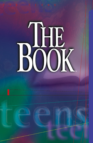 The Book for Teens: NLT1 - Softcover