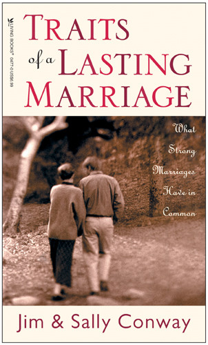 Traits of a Lasting Marriage - Softcover