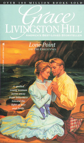 Lone Point: and the Esselstynes - Softcover