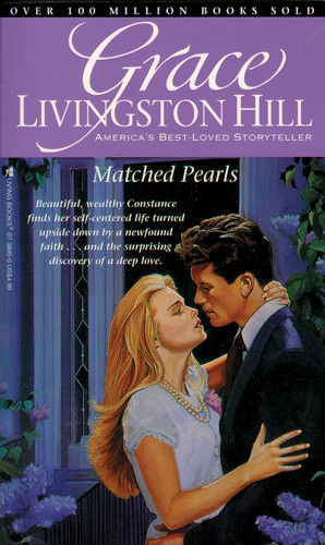 Matched Pearls - Softcover