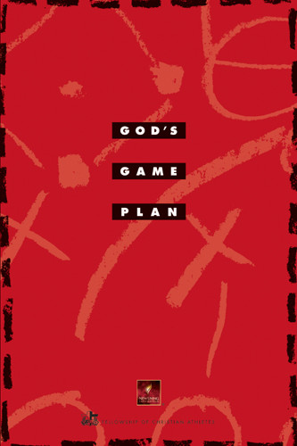 God's Game Plan (FCA) - New Believer's NT - Softcover
