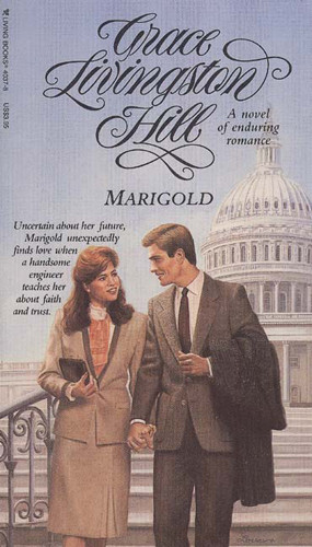 Marigold - Softcover