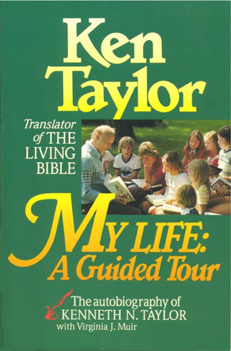 My Life: A Guided Tour - Softcover