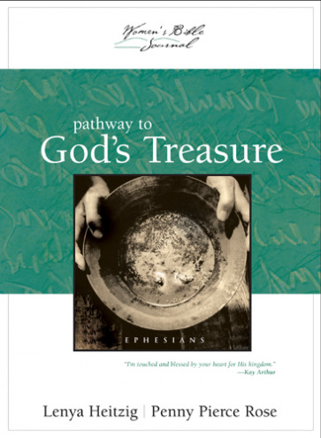 Pathway to God's Treasure: Ephesians - Softcover