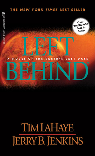 Left Behind - Softcover