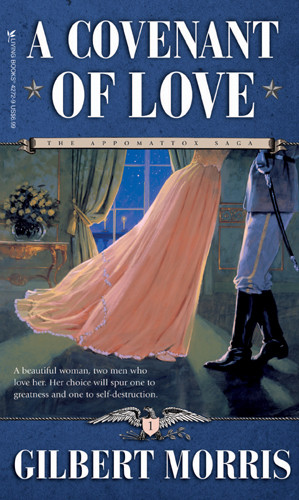 A Covenant of Love - Softcover