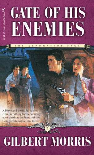 Gate of His Enemies - Softcover