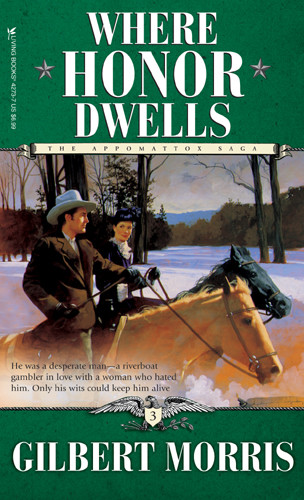 Where Honor Dwells - Softcover
