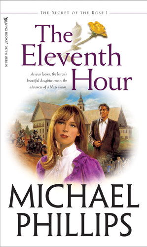The Eleventh Hour - Softcover