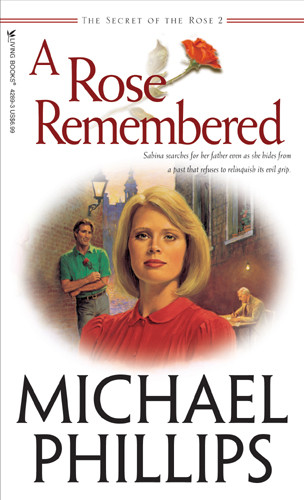 A Rose Remembered - Softcover